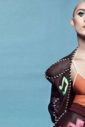 Saoirse Ronan - AnOther Magazine February 2018