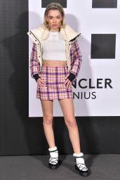 Sarah Snyder – Moncler Genius Project, Milan Fashion Week 02/20/2018