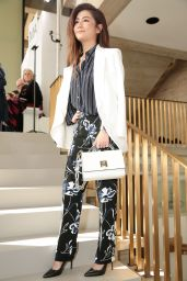 Selina Jen – Michael Kors Show FW18, NYFW
