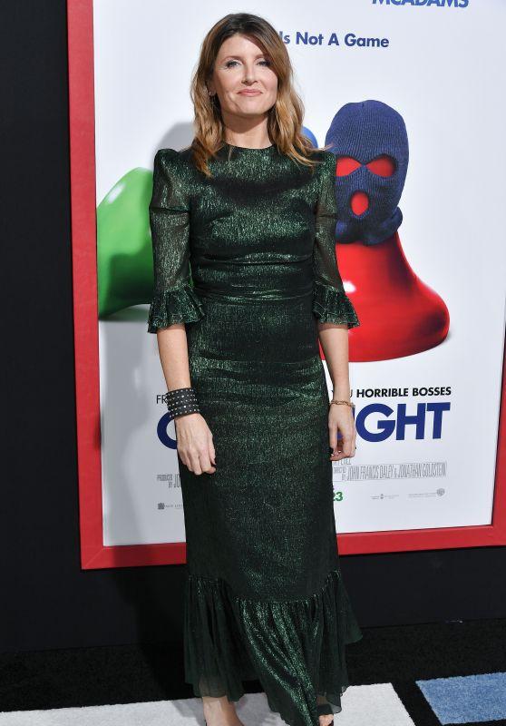 "Sharon Horgan – ""Game Night"" Premiere in LA"