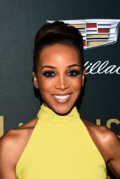 Shaun Robinson – ABFF Honors in Los Angeles
