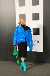 Shea Marie – Moncler Genius Project, Milan Fashion Week 02/20/2018