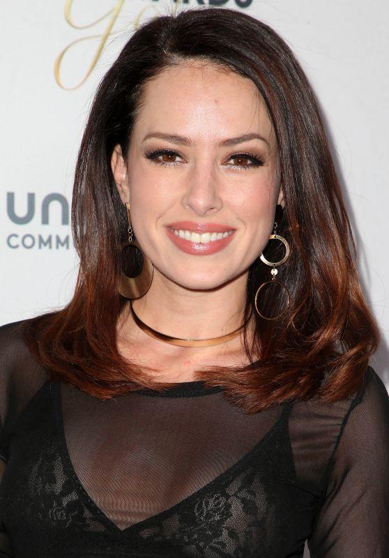 Sofia Lama – 2018 Impact Awards in Los Angeles