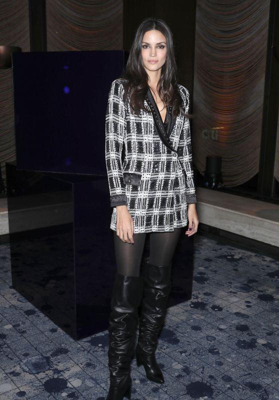 Sofia Resing – Stuart Weitzman Celebrates Giovanni Morelli's Debut Collection FW18 at NYFW