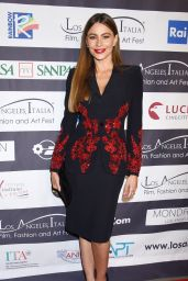 Sofia Vergara - Los Angeles Italia Film, Fashion and Art Festival
