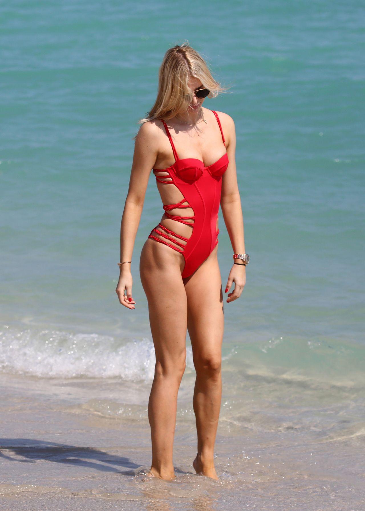 Bikini Swimsuit Sofija Milosevic  nude (46 images), Snapchat, underwear