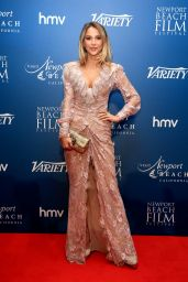 Sophie Hermann – Newport Beach Annual UK Honours Event in London