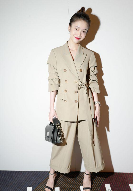 Sophie Zhang – Michael Kors Show FW18, NYFW