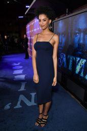"Stefani Robinson - ""Atlanta"" TV Show Premiere in Los Angeles"