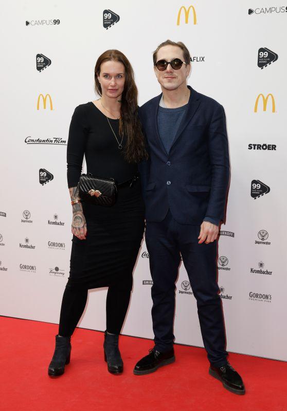 Stella - 99Fire-Films-Award at Berlinale 2018