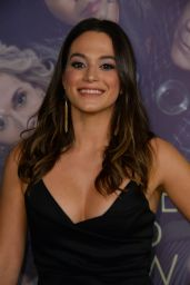 "Stephanie Arcila – ""Here and Now"" Premiere in LA"