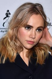 Suki Waterhouse - International Scotch Day in Mexico