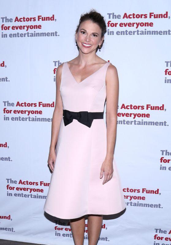 Sutton Foster - Actors Fund