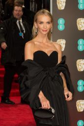 Tatiana Korsakova – 2018 British Academy Film Awards