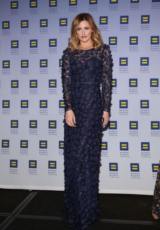 Taylor Louderman – 2018 HRC Greater New York Gala