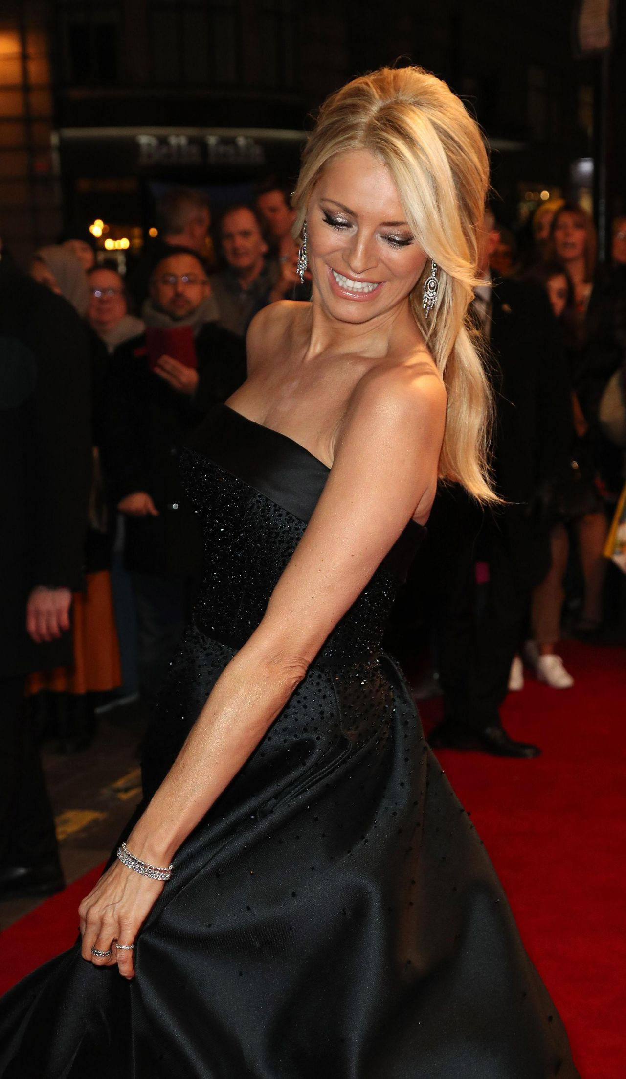 tess daly - photo #49