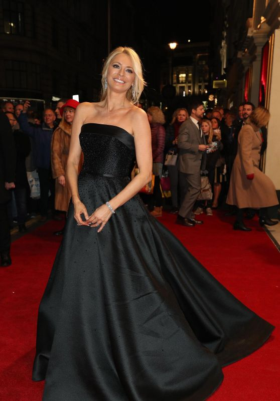 Tess Daly – BBC's Bruce: A Celebration Event in London