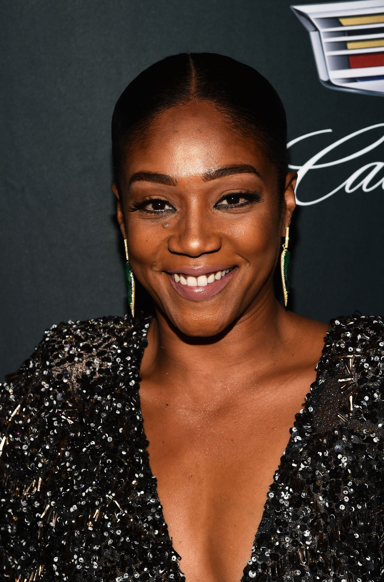 Tiffany Haddish – ABFF Honors in Los Angeles