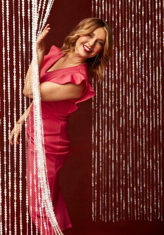 Tina Ruland – Let's Dance 2018 Promo