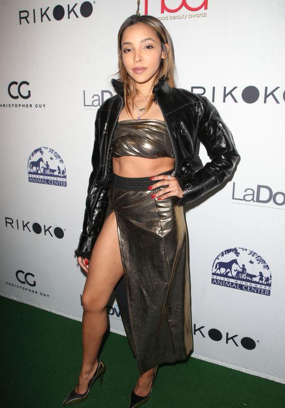 Tinashe - 2018 Hollywood Beauty Awards in LA