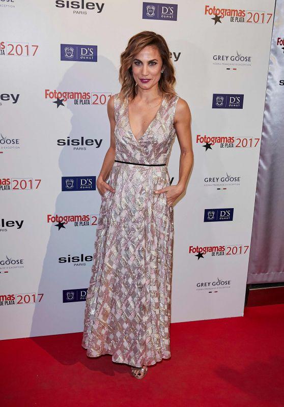 Toni Acosta – 2018 Fotogramas Awards in Madrid