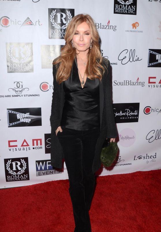 Tracey E. Bregman – 2018 Roman Media Pre-Oscars Event in Hollywood