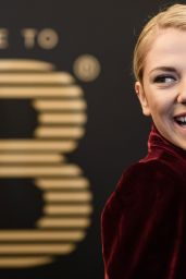 Valentina Pahde – PLACE TO B Pre Berlinale 2018 Dinner