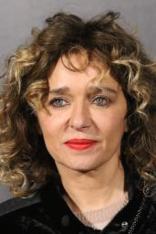 Valeria Golino – Moncler Genius Project, Milan Fashion Week 02/20/2018