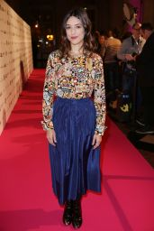 Vanessa Guide – 2018 French Film Awards in Paris