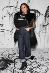 Venux X – Dior Collection Launch Party Spring Summer 2018 at NYFW