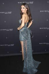 Victoria Justice – Maybelline New York x V Magazine FW18 Fashion Week Party in NYC