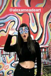 Victoria Justice - Social Media 02/09/2018