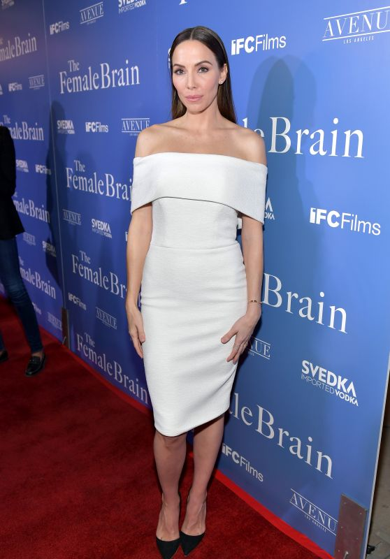 "Whitney Cummings - ""The Female Brain"" Premiere in Los Angeles"