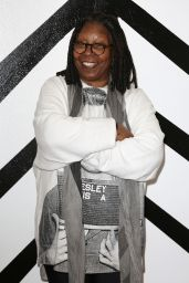 Whoopi Goldberg – Christian Siriano Show FW18 at NYFW