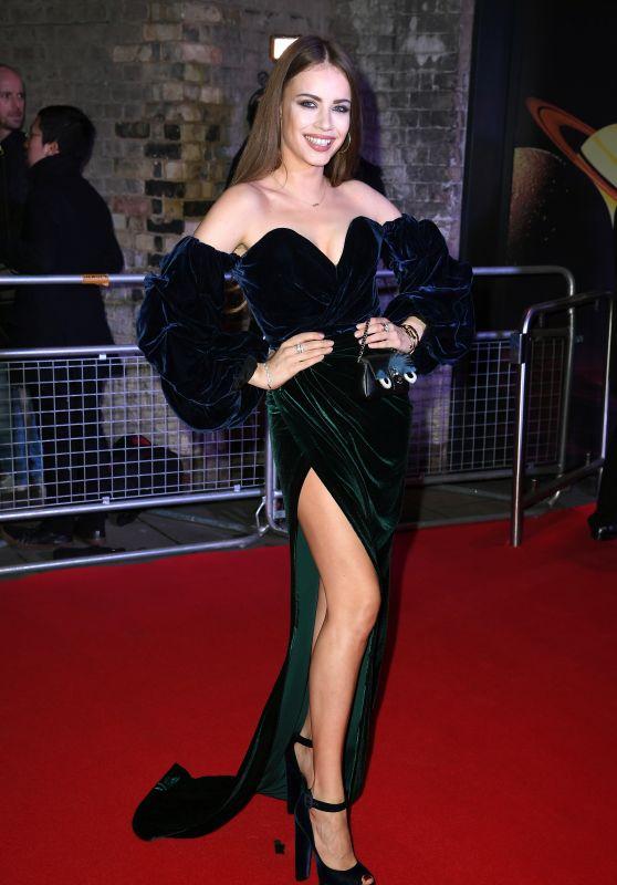 Xenia Tchoumitcheva – London's Fabulous Fund Fair 2018