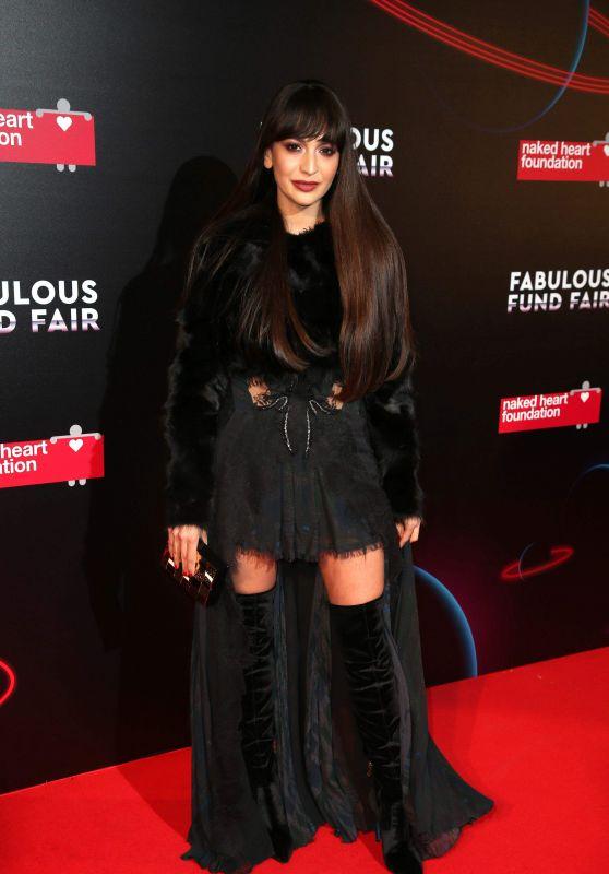 Zara Martin – London's Fabulous Fund Fair 2018