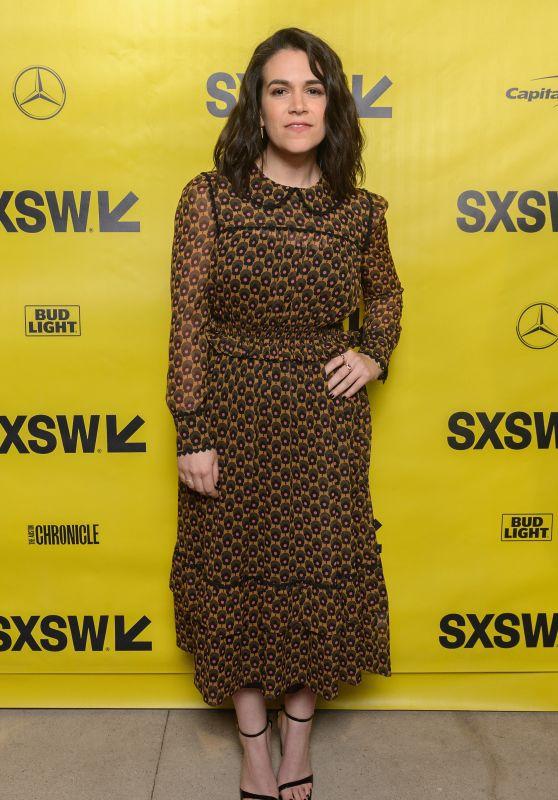 "Abbi Jacobson - ""6 Balloons"" Premiere at SXSW Festival in Austin"