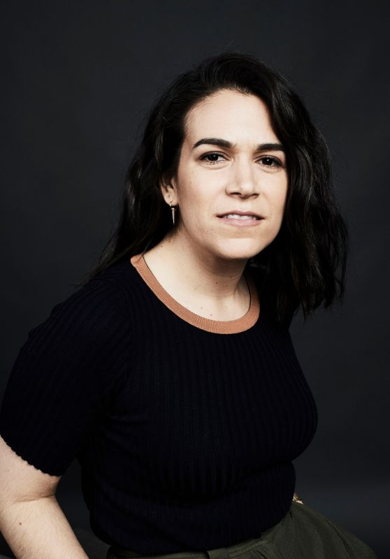 Abbi Jacobson – Deadline Studio Portraits at SXSW 2018