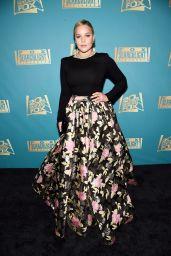 Abbie Cornish - FOX Oscars 2018 After Party
