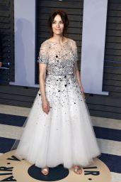 Abigail Spencer – 2018 Vanity Fair Oscar Party in Beverly Hills