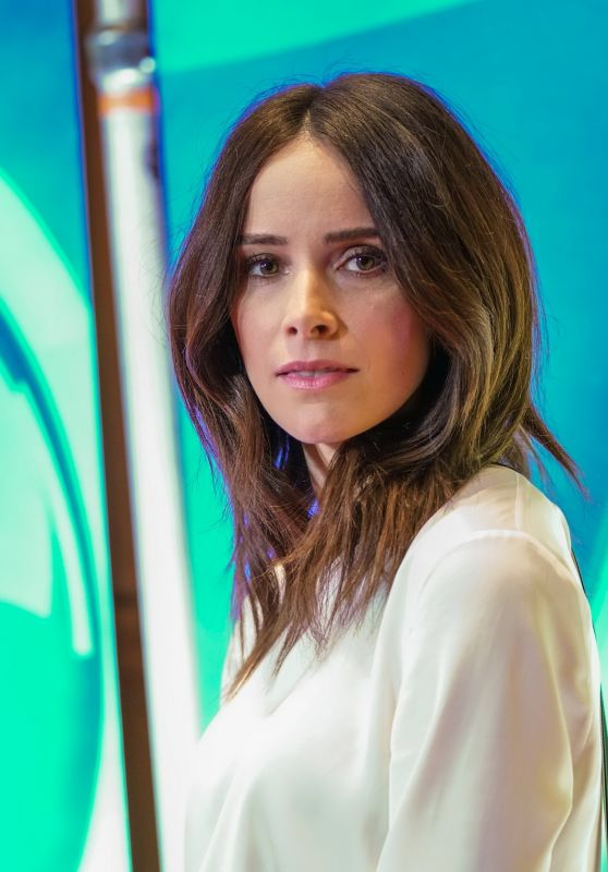 Abigail Spencer – NBC Mid-Season Press Day in New York 03/08/2018