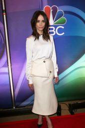 Abigail Spencer – NBC Mid-Season Press Day in New York 03/08/2018
