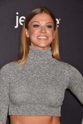 "Adrianne Palicki - ""Orville"" TV Show Presentation at Paleyfest in LA"