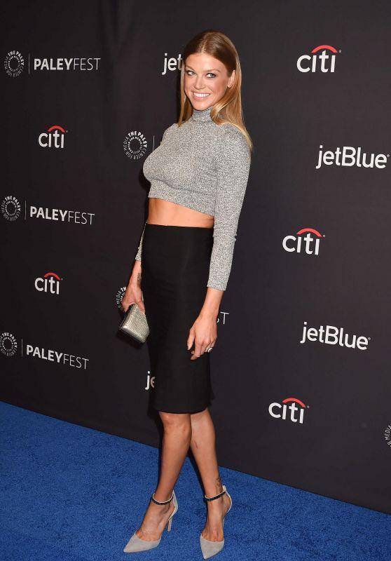 """Adrianne Palicki - """"Orville"""" TV Show Presentation at Paleyfest in LA"""