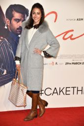 "Ainy Jaffri – ""Cake"" World Premiere in London"