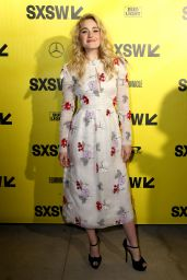 "AJ Michalka – ""Support the Girls"" Premiere in Austin"