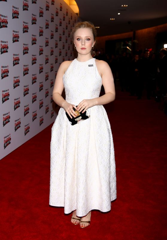 Alexa Davies – 2018 Empire Film Awards in London