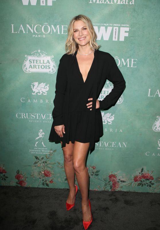 Ali Larter – 2018 Women in Film Pre-Oscar Cocktail Party in LA