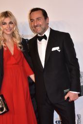 Alizee Guinochet – Cesar Film Awards 2018 in Paris