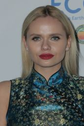 Alli Simpson – 2018 Academy Awards Global Green Pre-Oscars Party in LA